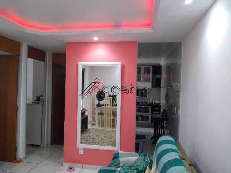 NCastro02. - Apartamento à venda Rua Bergamo,Rocha, Rio de Janeiro - R$ 100.000 - 2410 - 3
