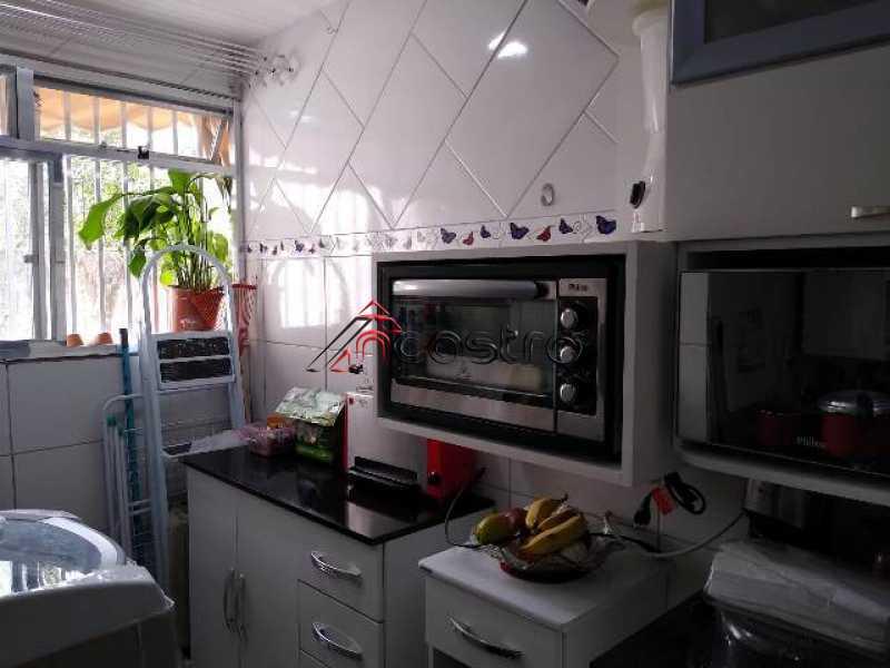 NCastro03. - Apartamento à venda Rua Bergamo,Rocha, Rio de Janeiro - R$ 100.000 - 2410 - 10