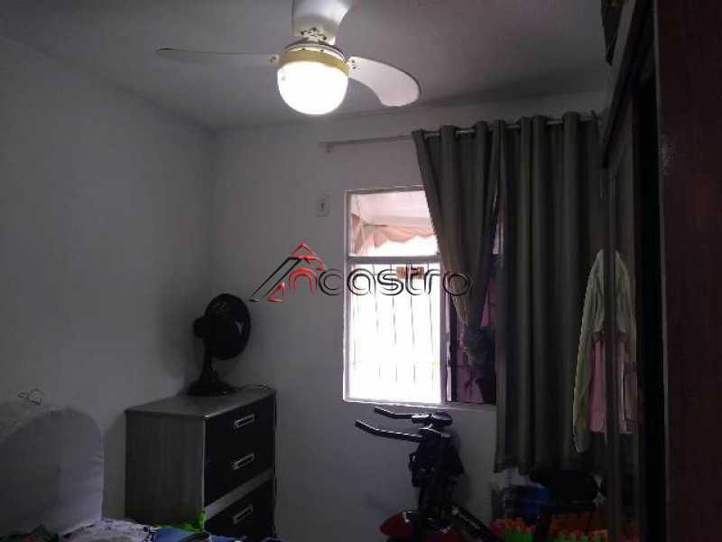NCastro06. - Apartamento à venda Rua Bergamo,Rocha, Rio de Janeiro - R$ 100.000 - 2410 - 7