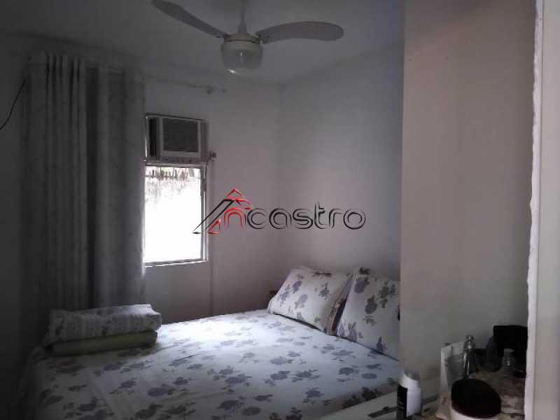 NCastro07. - Apartamento à venda Rua Bergamo,Rocha, Rio de Janeiro - R$ 100.000 - 2410 - 6