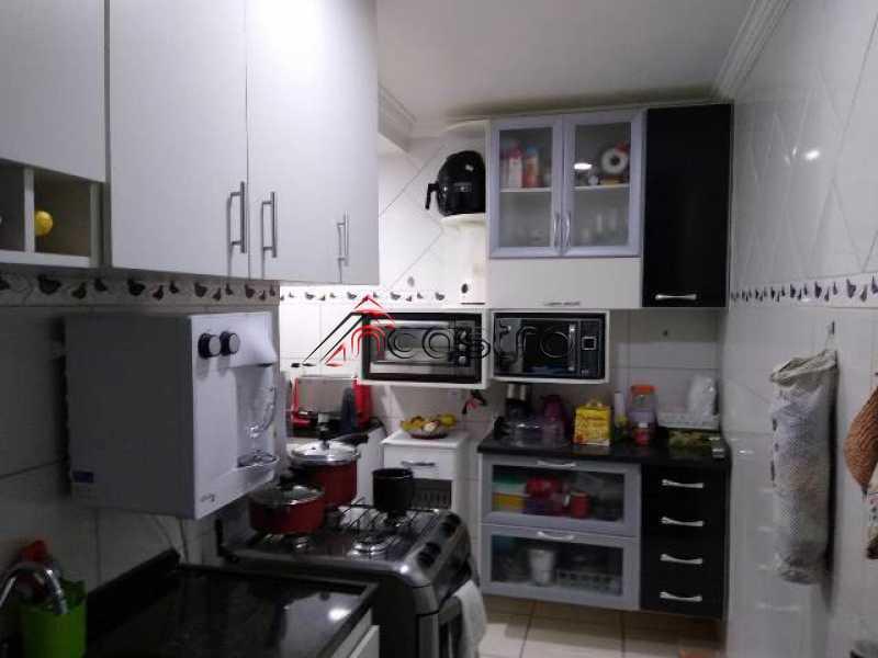 NCastro08. - Apartamento à venda Rua Bergamo,Rocha, Rio de Janeiro - R$ 100.000 - 2410 - 11