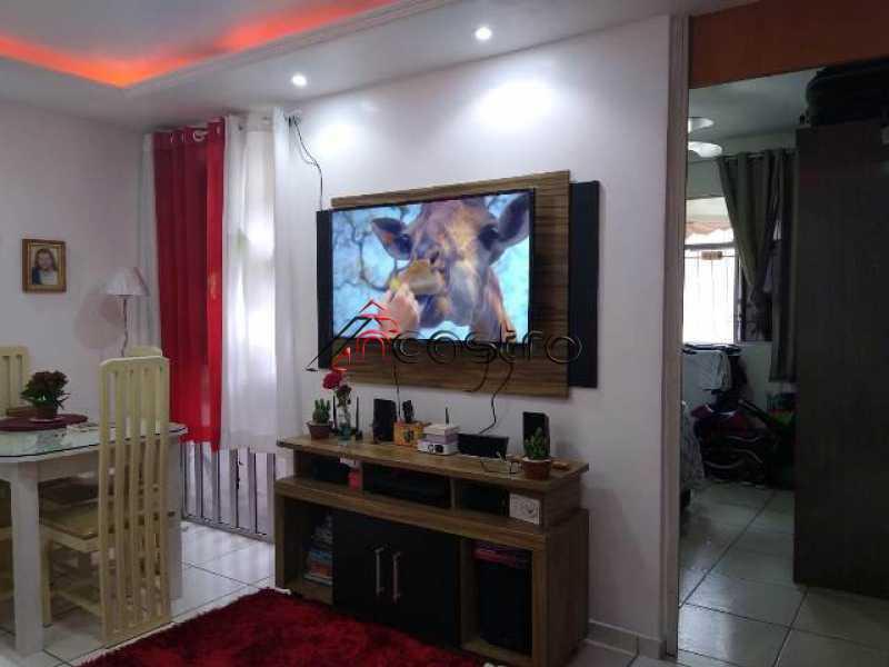 NCastro09. - Apartamento à venda Rua Bergamo,Rocha, Rio de Janeiro - R$ 100.000 - 2410 - 5