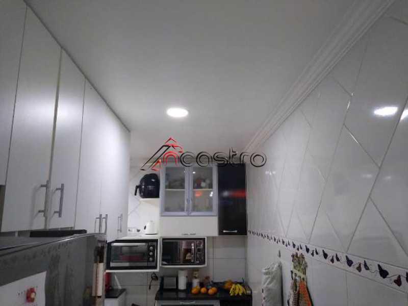 NCastro10. - Apartamento à venda Rua Bergamo,Rocha, Rio de Janeiro - R$ 100.000 - 2410 - 13