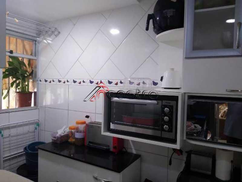 NCastro11. - Apartamento à venda Rua Bergamo,Rocha, Rio de Janeiro - R$ 100.000 - 2410 - 12