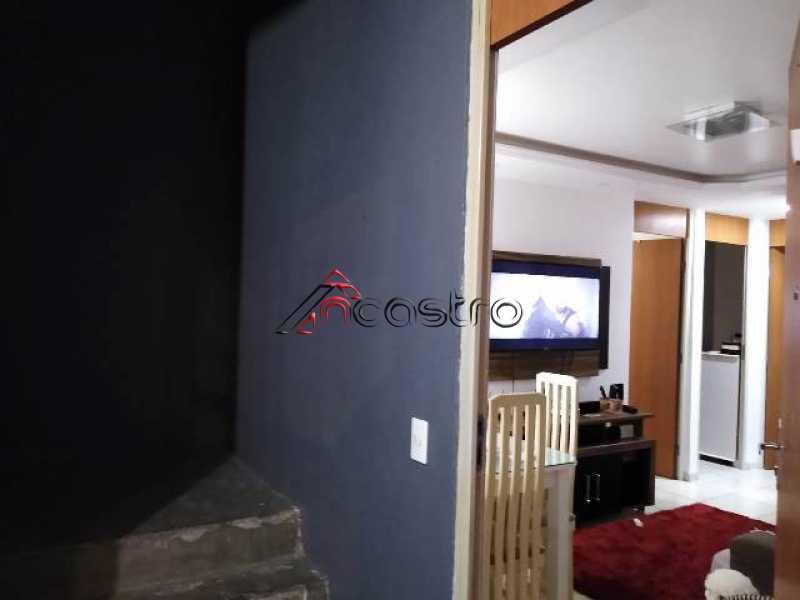 NCastro13. - Apartamento à venda Rua Bergamo,Rocha, Rio de Janeiro - R$ 100.000 - 2410 - 14