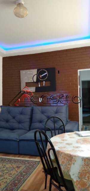 NCastro01. - Apartamento 2 quartos à venda Penha, Rio de Janeiro - R$ 230.000 - 2412 - 1