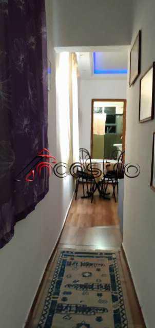 NCastro03. - Apartamento 2 quartos à venda Penha, Rio de Janeiro - R$ 230.000 - 2412 - 4