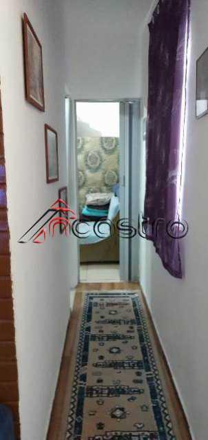 NCastro04. - Apartamento 2 quartos à venda Penha, Rio de Janeiro - R$ 230.000 - 2412 - 5
