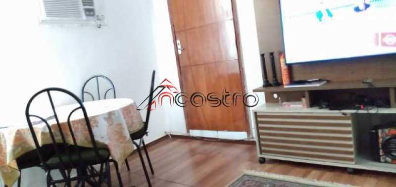 NCastro06. - Apartamento 2 quartos à venda Penha, Rio de Janeiro - R$ 230.000 - 2412 - 7