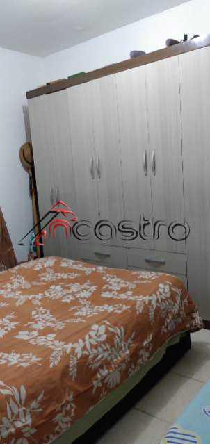 NCastro08. - Apartamento 2 quartos à venda Penha, Rio de Janeiro - R$ 230.000 - 2412 - 9