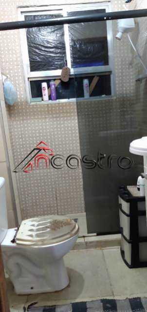 NCastro10. - Apartamento 2 quartos à venda Penha, Rio de Janeiro - R$ 230.000 - 2412 - 16