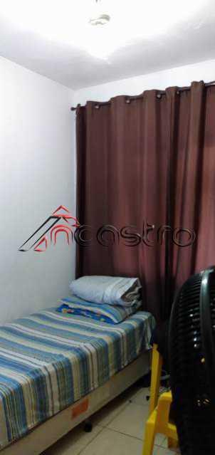 NCastro14. - Apartamento 2 quartos à venda Penha, Rio de Janeiro - R$ 230.000 - 2412 - 12