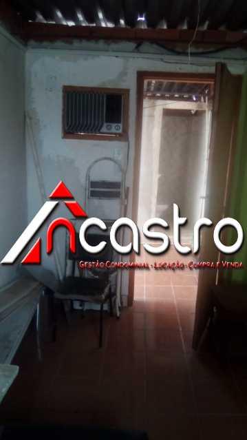 ncastro 3. - Apartamento Pavuna,Rio de Janeiro,RJ À Venda,3 Quartos,140m² - 2142 - 6