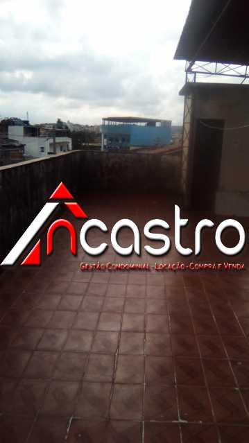 ncastro 7. - Apartamento Pavuna,Rio de Janeiro,RJ À Venda,3 Quartos,140m² - 2142 - 15
