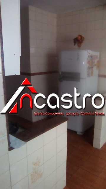 ncastro 11. - Apartamento Pavuna,Rio de Janeiro,RJ À Venda,3 Quartos,140m² - 2142 - 10