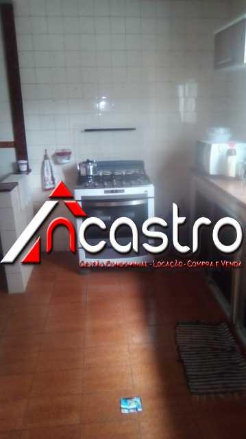 ncastro 15. - Apartamento Pavuna,Rio de Janeiro,RJ À Venda,3 Quartos,140m² - 2142 - 11