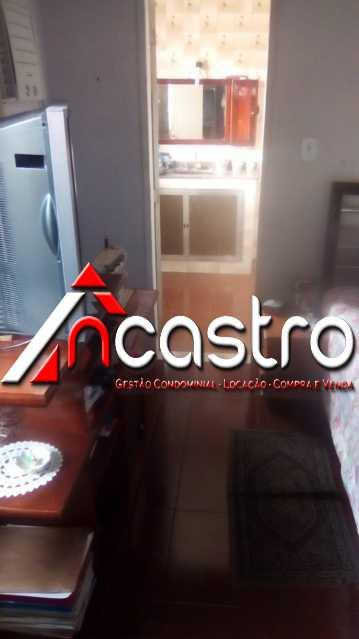 ncastro 27. - Apartamento Pavuna,Rio de Janeiro,RJ À Venda,3 Quartos,140m² - 2142 - 5