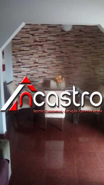 ncastro 30. - Apartamento Pavuna,Rio de Janeiro,RJ À Venda,3 Quartos,140m² - 2142 - 4