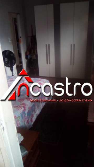 ncastro 42. - Apartamento Pavuna,Rio de Janeiro,RJ À Venda,3 Quartos,140m² - 2142 - 23