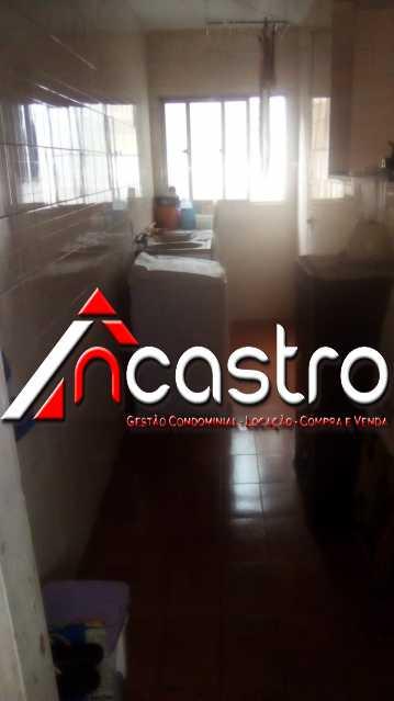 ncastro 47. - Apartamento Pavuna,Rio de Janeiro,RJ À Venda,3 Quartos,140m² - 2142 - 27