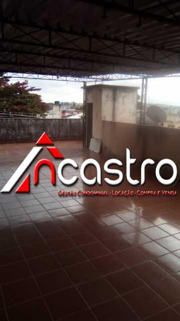ncastro 55. - Apartamento Pavuna,Rio de Janeiro,RJ À Venda,3 Quartos,140m² - 2142 - 31