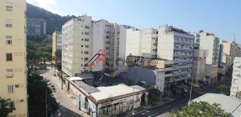 NCastro01. - Apartamento à venda Rua das Laranjeiras,Laranjeiras, Rio de Janeiro - R$ 1.240.000 - 3097 - 15