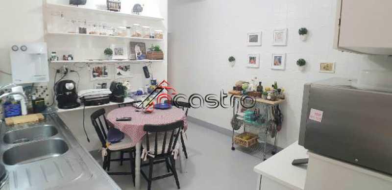NCastro05. - Apartamento à venda Rua das Laranjeiras,Laranjeiras, Rio de Janeiro - R$ 1.240.000 - 3097 - 4