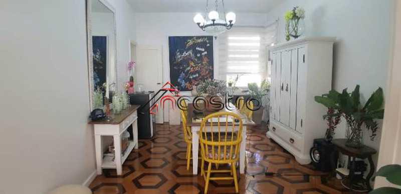 NCastro08. - Apartamento à venda Rua das Laranjeiras,Laranjeiras, Rio de Janeiro - R$ 1.240.000 - 3097 - 5
