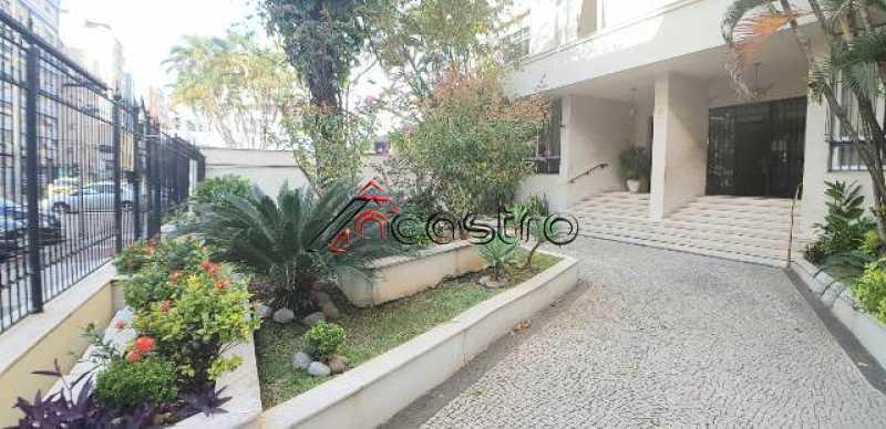 NCastro10. - Apartamento à venda Rua das Laranjeiras,Laranjeiras, Rio de Janeiro - R$ 1.240.000 - 3097 - 1