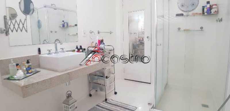 NCastro11. - Apartamento à venda Rua das Laranjeiras,Laranjeiras, Rio de Janeiro - R$ 1.240.000 - 3097 - 11