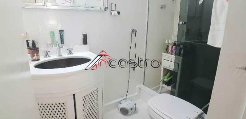 NCastro12. - Apartamento à venda Rua das Laranjeiras,Laranjeiras, Rio de Janeiro - R$ 1.240.000 - 3097 - 13