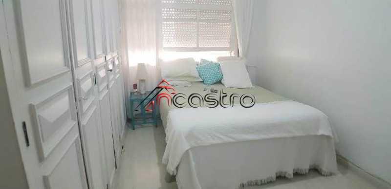 NCastro13. - Apartamento à venda Rua das Laranjeiras,Laranjeiras, Rio de Janeiro - R$ 1.240.000 - 3097 - 7
