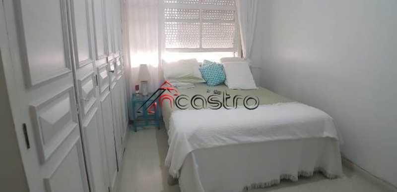 NCastro14. - Apartamento à venda Rua das Laranjeiras,Laranjeiras, Rio de Janeiro - R$ 1.240.000 - 3097 - 8