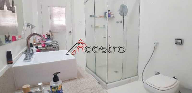 NCastro15. - Apartamento à venda Rua das Laranjeiras,Laranjeiras, Rio de Janeiro - R$ 1.240.000 - 3097 - 12