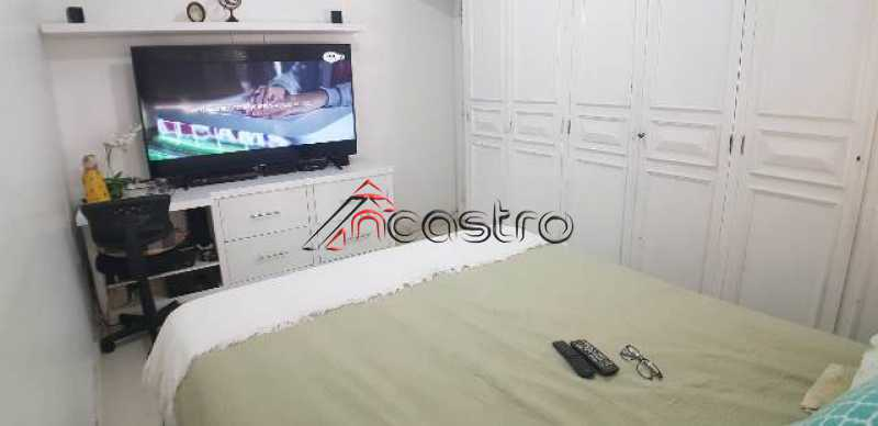 NCastro16. - Apartamento à venda Rua das Laranjeiras,Laranjeiras, Rio de Janeiro - R$ 1.240.000 - 3097 - 9