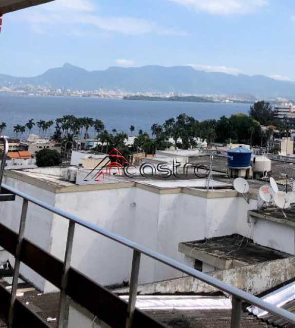NCastro01. - Apartamento 3 quartos à venda Jardim Guanabara, Rio de Janeiro - R$ 680.000 - 3099 - 5