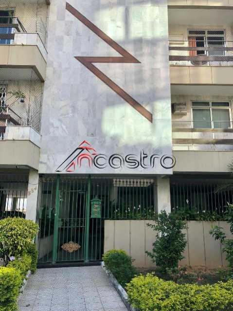 NCastro02. - Apartamento 3 quartos à venda Jardim Guanabara, Rio de Janeiro - R$ 680.000 - 3099 - 3
