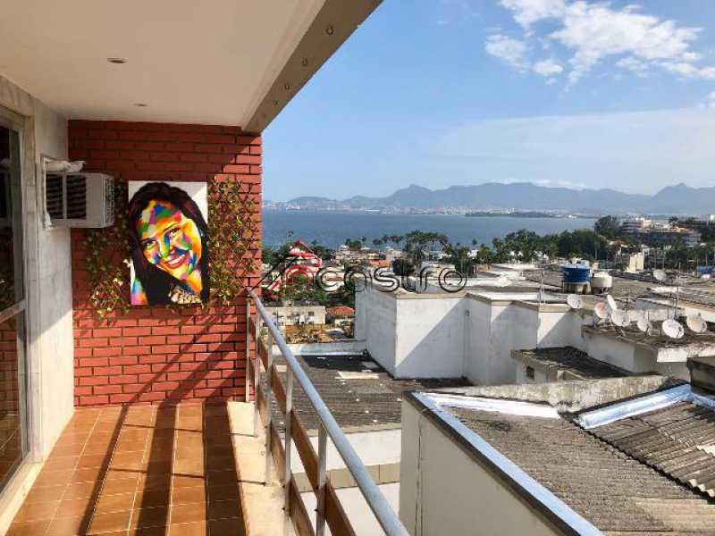 NCastro04. - Apartamento 3 quartos à venda Jardim Guanabara, Rio de Janeiro - R$ 680.000 - 3099 - 6