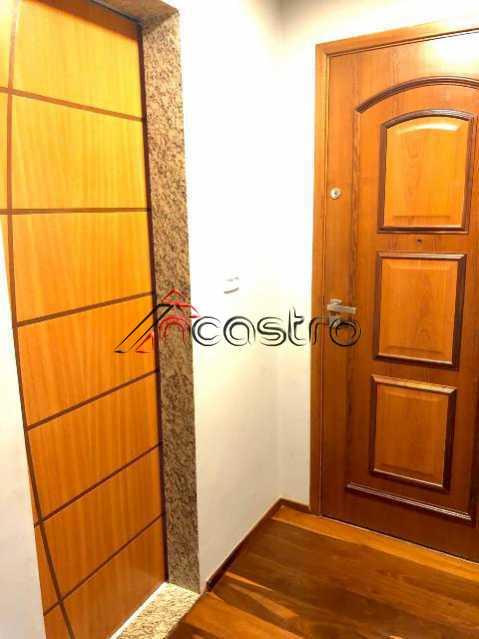 NCastro05. - Apartamento 3 quartos à venda Jardim Guanabara, Rio de Janeiro - R$ 680.000 - 3099 - 4