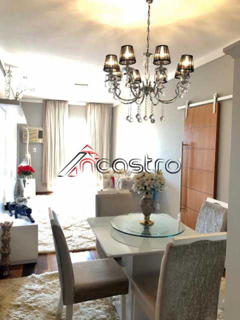 NCastro06. - Apartamento 3 quartos à venda Jardim Guanabara, Rio de Janeiro - R$ 680.000 - 3099 - 8