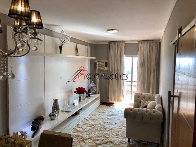 NCastro07. - Apartamento 3 quartos à venda Jardim Guanabara, Rio de Janeiro - R$ 680.000 - 3099 - 9