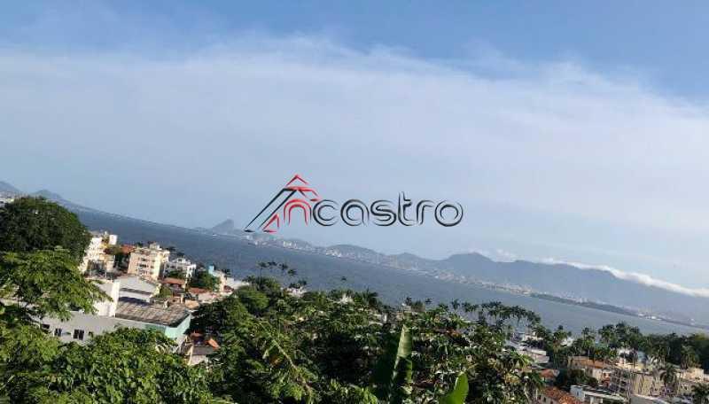 NCastro08. - Apartamento 3 quartos à venda Jardim Guanabara, Rio de Janeiro - R$ 680.000 - 3099 - 7