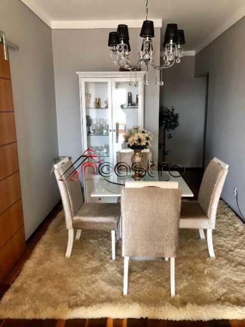 NCastro09. - Apartamento 3 quartos à venda Jardim Guanabara, Rio de Janeiro - R$ 680.000 - 3099 - 10