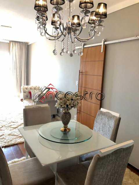 NCastro10. - Apartamento 3 quartos à venda Jardim Guanabara, Rio de Janeiro - R$ 680.000 - 3099 - 11