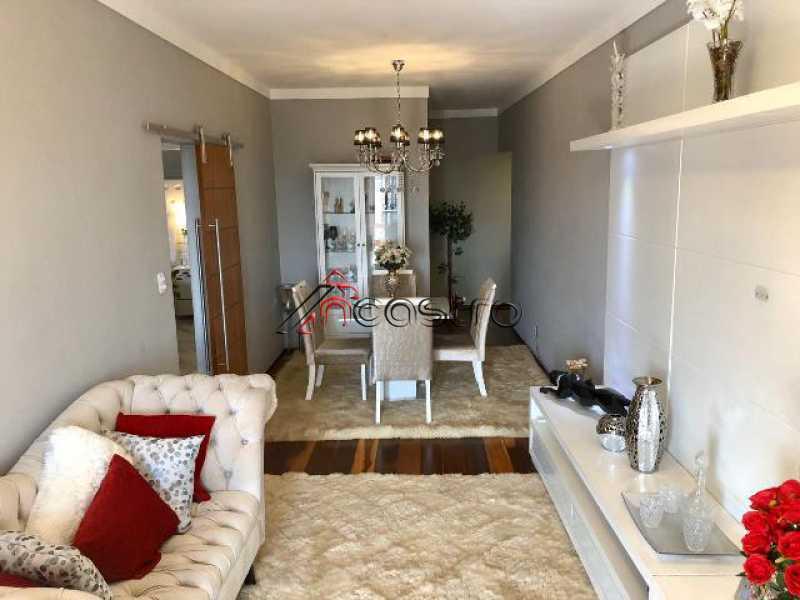 NCastro11. - Apartamento 3 quartos à venda Jardim Guanabara, Rio de Janeiro - R$ 680.000 - 3099 - 12