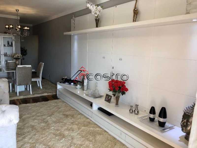 NCastro12. - Apartamento 3 quartos à venda Jardim Guanabara, Rio de Janeiro - R$ 680.000 - 3099 - 13