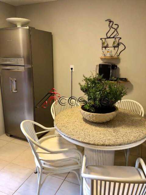 NCastro13. - Apartamento 3 quartos à venda Jardim Guanabara, Rio de Janeiro - R$ 680.000 - 3099 - 14
