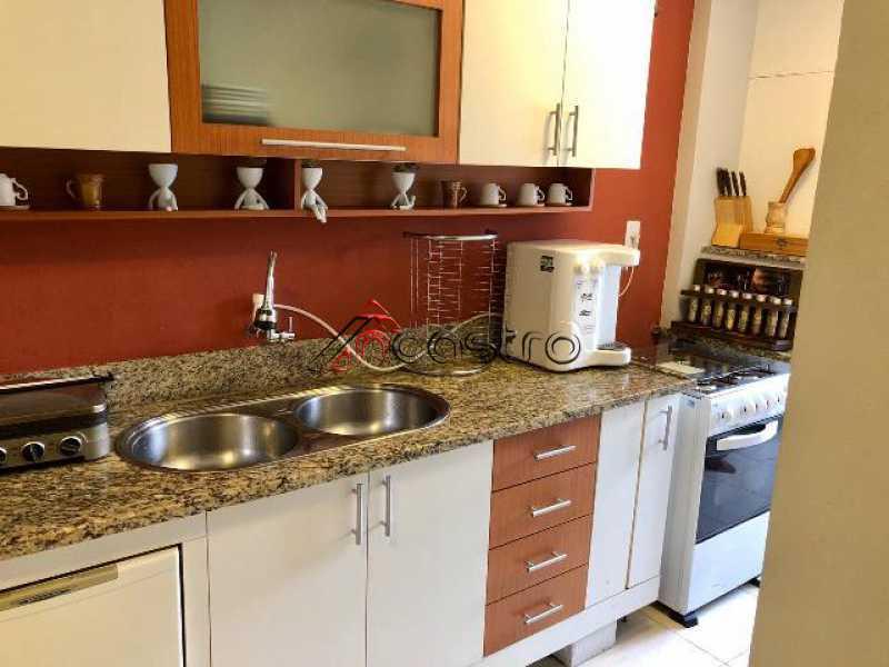 NCastro14. - Apartamento 3 quartos à venda Jardim Guanabara, Rio de Janeiro - R$ 680.000 - 3099 - 15