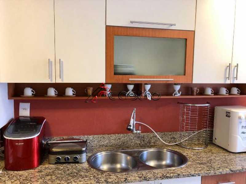 NCastro15. - Apartamento 3 quartos à venda Jardim Guanabara, Rio de Janeiro - R$ 680.000 - 3099 - 16