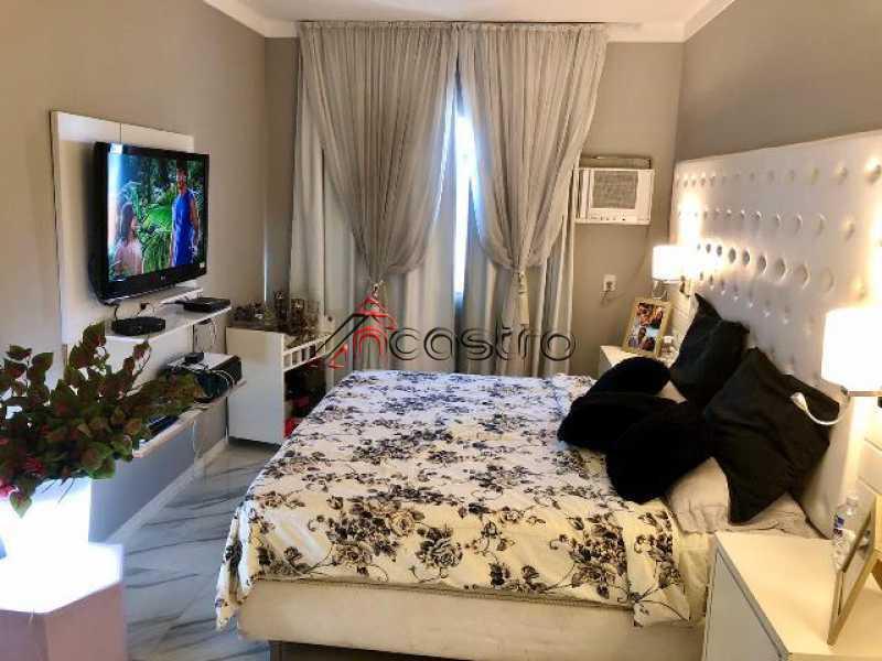 NCastro19. - Apartamento 3 quartos à venda Jardim Guanabara, Rio de Janeiro - R$ 680.000 - 3099 - 20